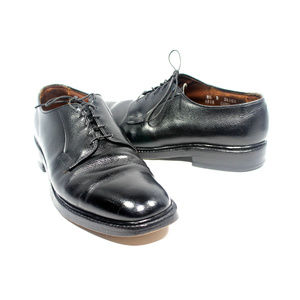 ALLEN EDMONDS Ostendo Oxfords Size 8.5D